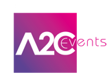 A2C Events Logo